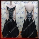 BALLROOM COMPETITION DRESS LDW (AS21)