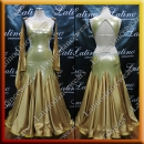 BALLROOM COMPETITION DRESS LDW (ST325)