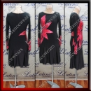 LATIN SALSA COMPETITION DRESS LDW (LT1192)