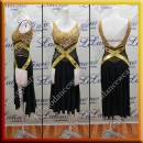 LATIN SALSA COMPETITION DRESS LDW (LT1215)
