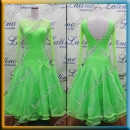 BALLROOM COMPETITION DRESS LDW (ST330)