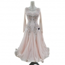 BALLROOM COMPETITION DRESS LDW (ST331)