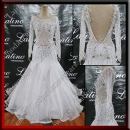 BALLROOM COMPETITION DRESS LDW (ST333)