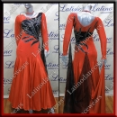 BALLROOM COMPETITION DRESS LDW (VS158)