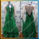 BALLROOM COMPETITION DRESS LDW (VS163)