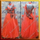 BALLROOM COMPETITION DRESS LDW (VS159)