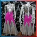 BALLROOM COMPETITION DRESS LDW (VS162)