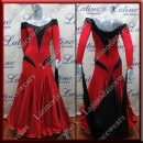 BALLROOM COMPETITION DRESS LDW (VS161)