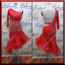 LATIN SALSA COMPETITION DRESS LDW (VL620)