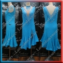 LATIN SALSA COMPETITION DRESS LDW (LT1327)