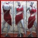 LATIN SALSA COMPETITION DRESS LDW (LT3011)
