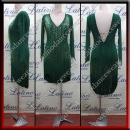 LATIN SALSA COMPETITION DRESS LDW (VL647)