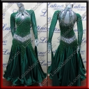 BALLROOM COMPETITION DRESS LDW (VS140D)