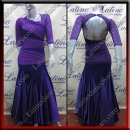 BALLROOM COMPETITION DRESS LDW (VS175)