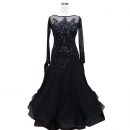 BALLROOM COMPETITION DRESS LDW (SS123)