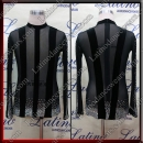 MAN LATIN SALSA SHIRT LDW (B460)