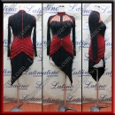 LATIN SALSA COMPETITION DRESS LDW (LT1372)