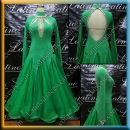 BALLROOM COMPETITION DRESS LDW (ST1012)