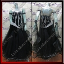 BALLROOM COMPETITION DRESS LDW (AS1A)