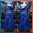 BALLROOM COMPETITION DRESS LDW (AS31)