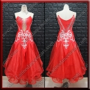 BALLROOM COMPETITION DRESS LDW (ST361)