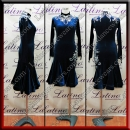 LATIN SALSA COMPETITION DRESS LDW (VL700)
