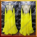 BALLROOM COMPETITION DRESS LDW (ST310B)