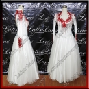 BALLROOM COMPETITION DRESS LDW (VS177)