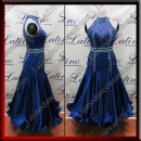 BALLROOM COMPETITION DRESS LDW (ST1000C)