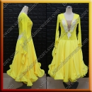 BALLROOM COMPETITION DRESS LDW (ST367)