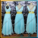 BALLROOM COMPETITION DRESS LDW (ST1022)
