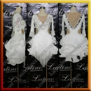 LATIN SALSA COMPETITION DRESS LDW (LT1431)