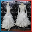 BALLROOM COMPETITION DRESS LDW (ST369)