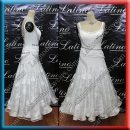 BALLROOM COMPETITION DRESS LDW (ST378)