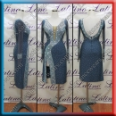 LATIN SALSA COMPETITION DRESS LDW (LT3049)