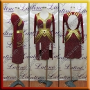 LATIN SALSA COMPETITION DRESS LDW (LT3051)