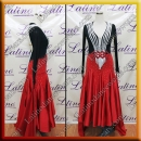 BALLROOM COMPETITION DRESS LDW (VS183)