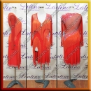 LATIN SALSA COMPETITION DRESS LDW (LT1463)