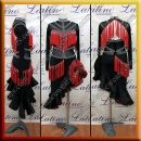 LATIN SALSA COMPETITION DRESS LDW (LT1467)