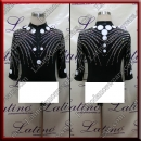 MAN LATIN SALSA SHIRT LDW (B479)