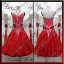 BALLROOM COMPETITION DRESS LDW (AS36)