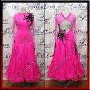 BALLROOM COMPETITION DRESS LDW (ST1028)