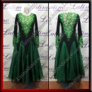 BALLROOM COMPETITION DRESS LDW (ST1029)