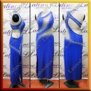 LATIN SALSA COMPETITION DRESS LDW (LT3076)