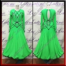 BALLROOM COMPETITION DRESS LDW (ST1031)