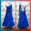 BALLROOM COMPETITION DRESS LDW (ST3502)
