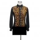 MAN LATIN SALSA SHIRT LDW (B3000)