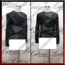MAN LATIN SALSA SHIRT LDW (B3001)
