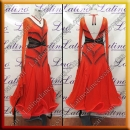 BALLROOM COMPETITION DRESS LDW (ST3505)