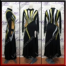BALLROOM COMPETITION DRESS LDW (ST3506)